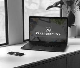 KILLER GRAPHIXX