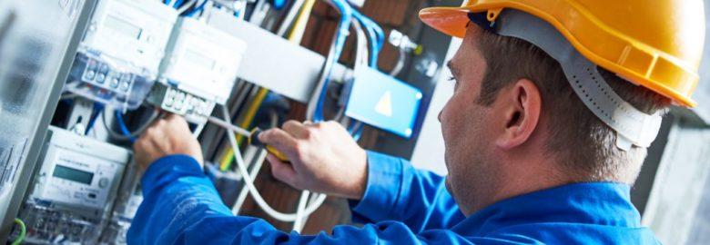 Electrical maintenance needs