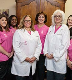 PINK Breast Center