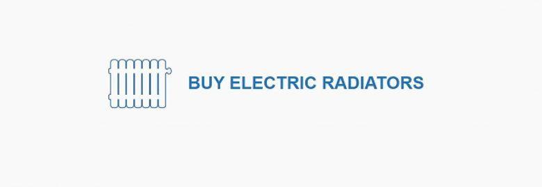 Buy Electric Radiators