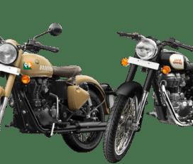 Royal Enfield Himachal | Royal Enfield bike showroom in Baddi, Solan, Kunihar