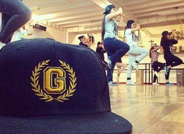 Golden Dance & Cheer Academy
