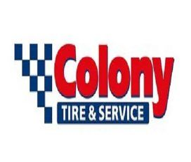 Colony Tire and Service