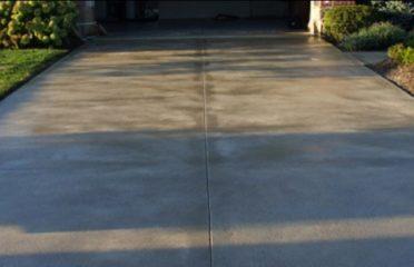 Beaverton Concrete Driveways