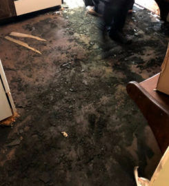 Queens Water Damage Restoration