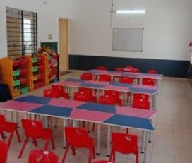 Kalvi Public School (CBSE) – Sholavandan
