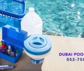 Dubai Pool Care