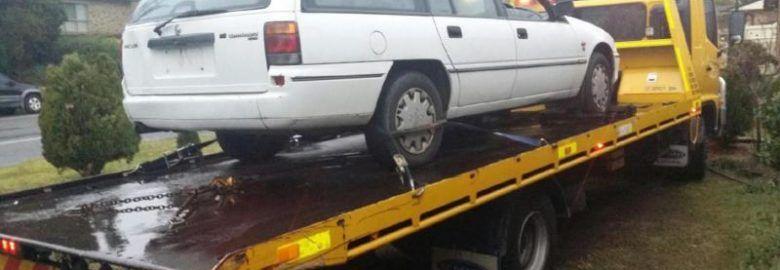 Eagle Car Removals