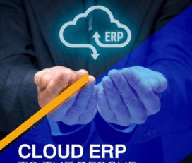 Cloud ERP Software – RKInfotech