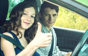 Driving School & Lessons – GreenAndGold Driving School