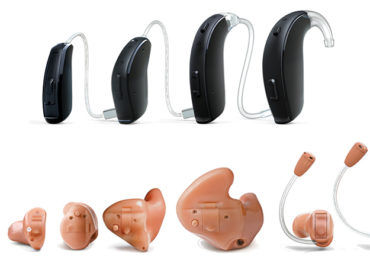 Becks Hearing Aid Centre Inc