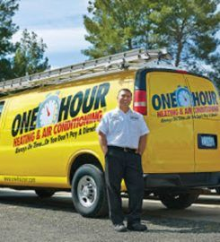 All Seasons One Hour Heating & Air Conditioning