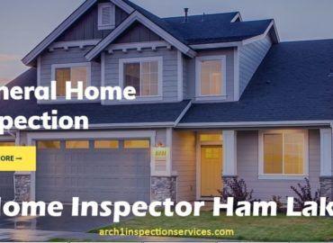 Home Inspector Ham Lake
