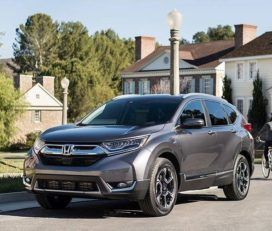 Brilliance Honda