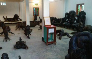 Three Mothers Art Gallery