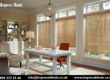 Impress Blinds Ltd