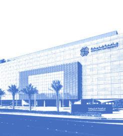 Top Universities in UAE for Masters