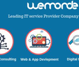 Wemonde Pvt Ltd