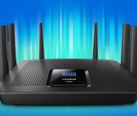 How to setup linksys router