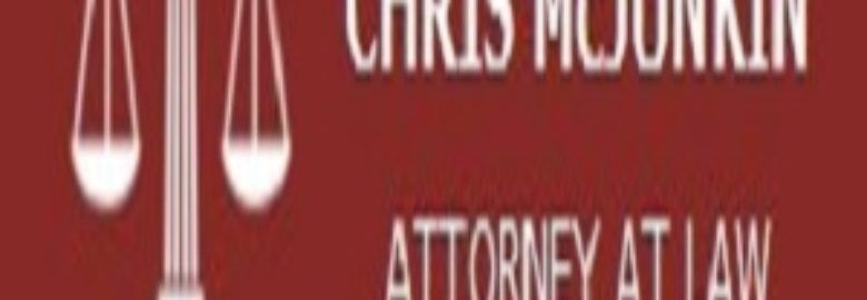 Chris Mcjunkin Law Office