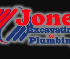 Jones Excavating & Plumbing