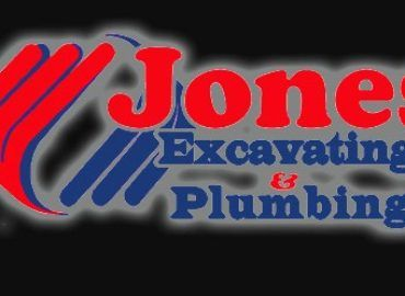 Jones Excavating & Plumbing