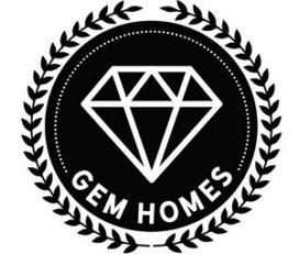 Casas de gemas