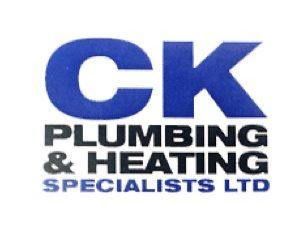 CK Plumbing & Heating