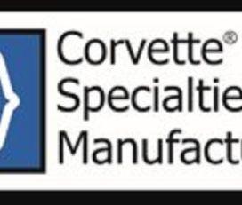Corvette Specialties Manufacturing
