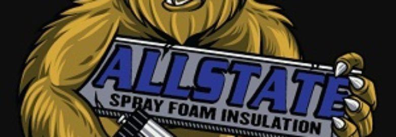 Allstate Spray Foam Insulation Contractor