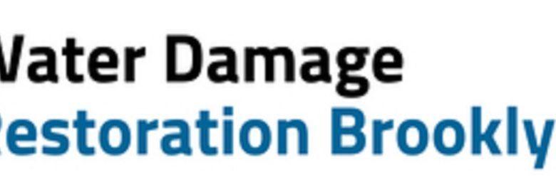 Restauração de danos causados pela água Brooklyn