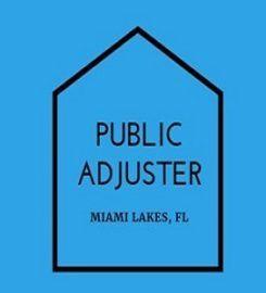 Public Adjuster Miami Lakes