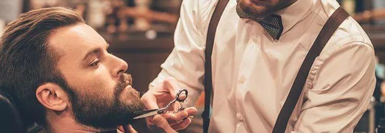 Men's Haircut Midtown