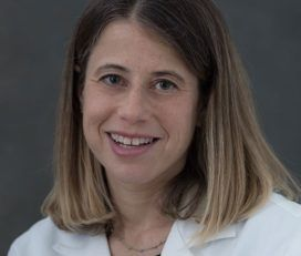 Dr Nicole Hayward