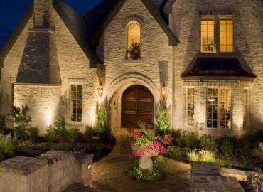 Majestic Lighting Design Houston