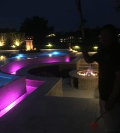 Majestic Lighting Design Katy Tx