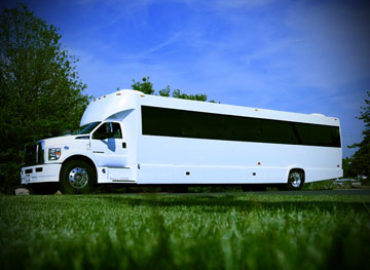 Party Bus Online