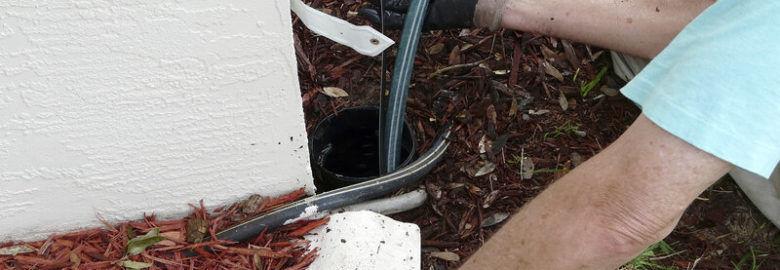 Clearing Blocked Drains Barnet