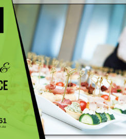 Simply Sensational Catering & Events