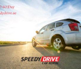 Speedy Drive Car Rental