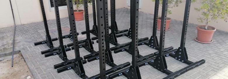 Fitness Equipment Supplier – Liftdex LLC