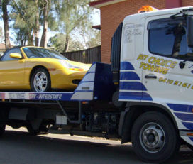 1st Choice Towing & salvage pty ltd