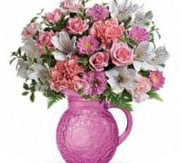 The Blossom Shoppe Florist & Gifts