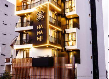 Hanami Hotel Danang