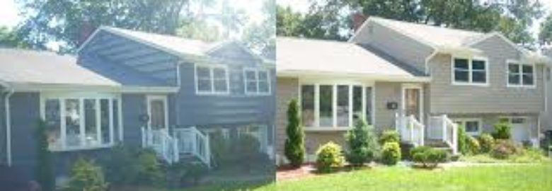 Vinyl Siding North Jersey