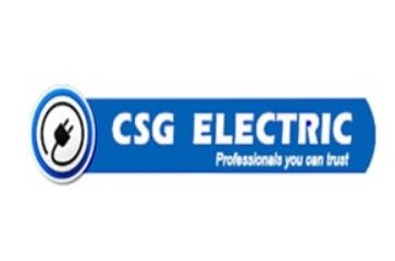 CSG Electric Supply