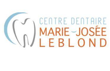 Centre Dentaire Marie-Josée Leblond Inc