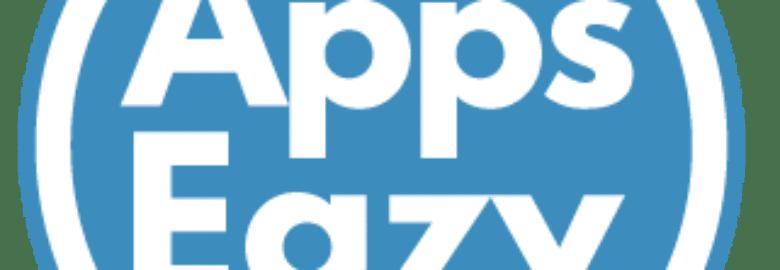 AppsEazy App Maker