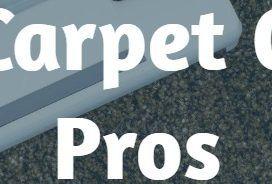Pueblo Carpet Cleaning Pros