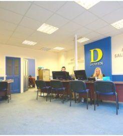 Dowen Estate y agentes de alquiler